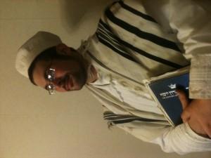 Getting Ready for Yom Kippur